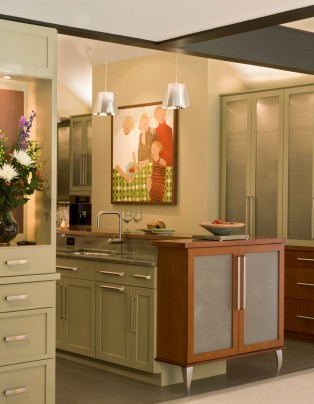 Interior Design for Modern Kitchens in Lancaster PA