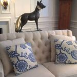 Formal Interior Design for Living Rooms & Residential Spaces in Lancaster PA