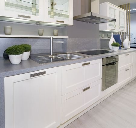 Horizontal Cabinets