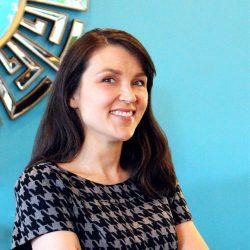 Amanda Bahn, Interior Designer