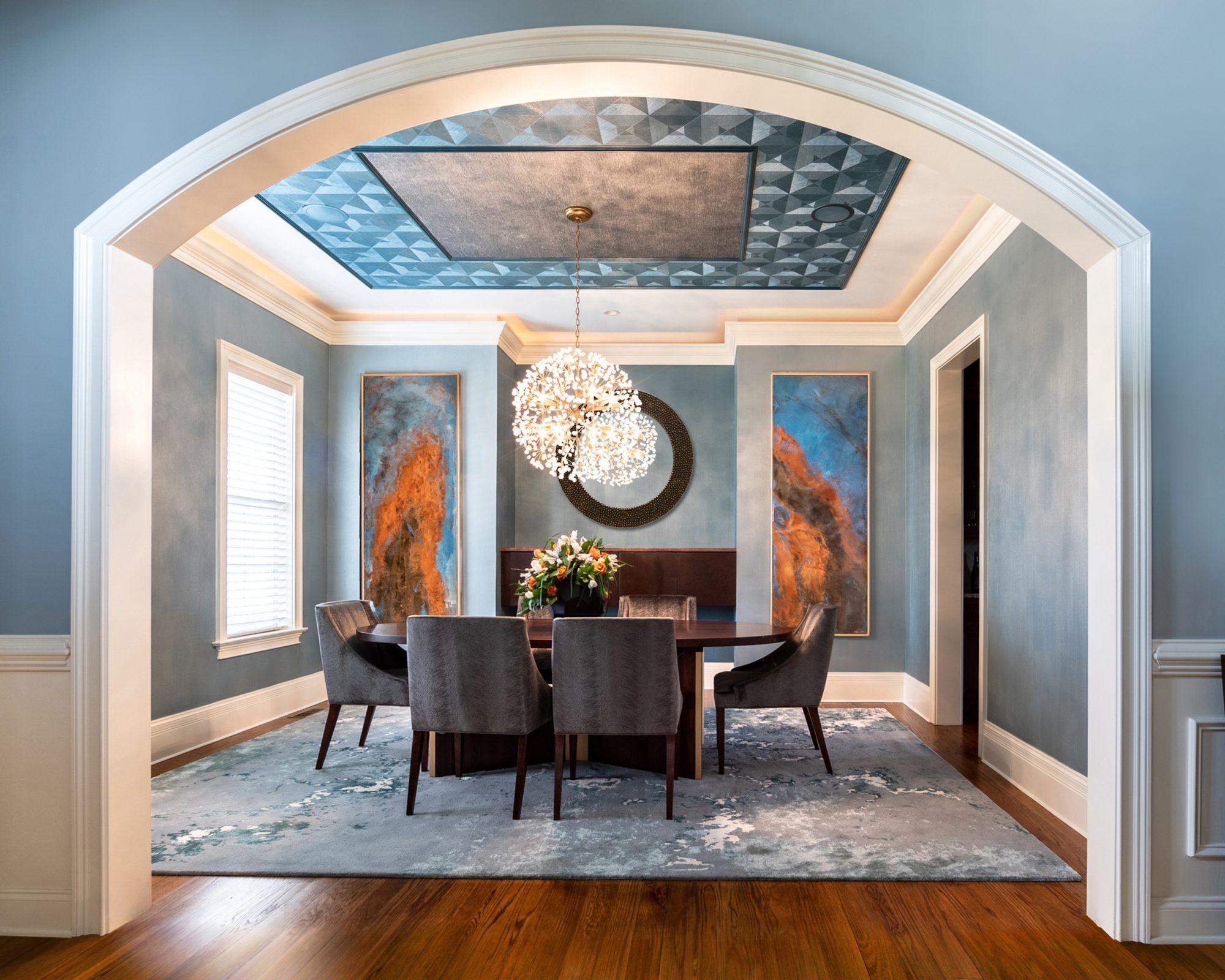 Kitchen Dinning Room Design Remodeling In Philadelphia