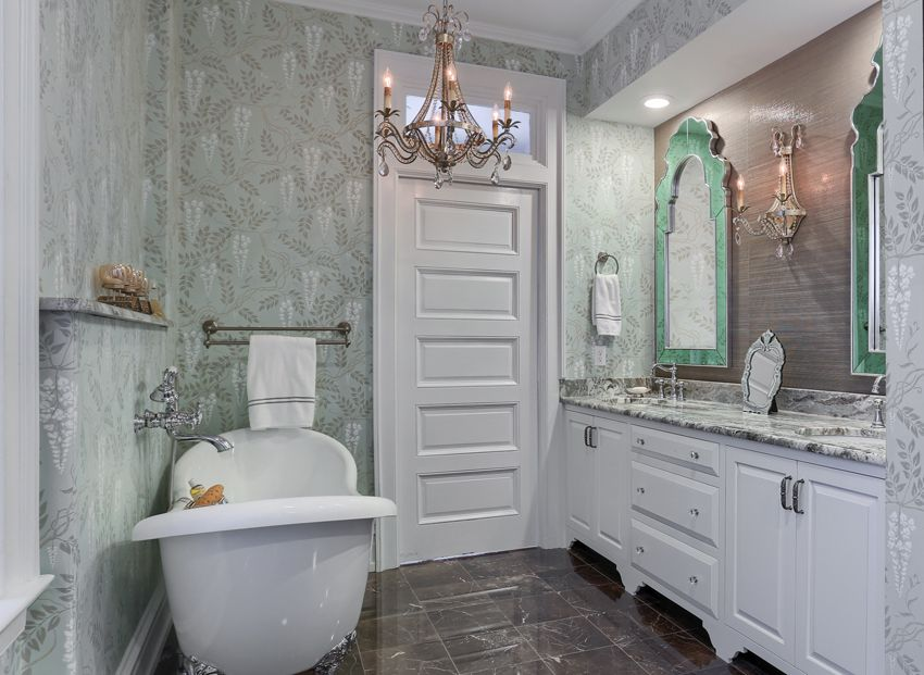 Bathroom remodeling design in philadelphia lancaster for 717 salon lancaster pa