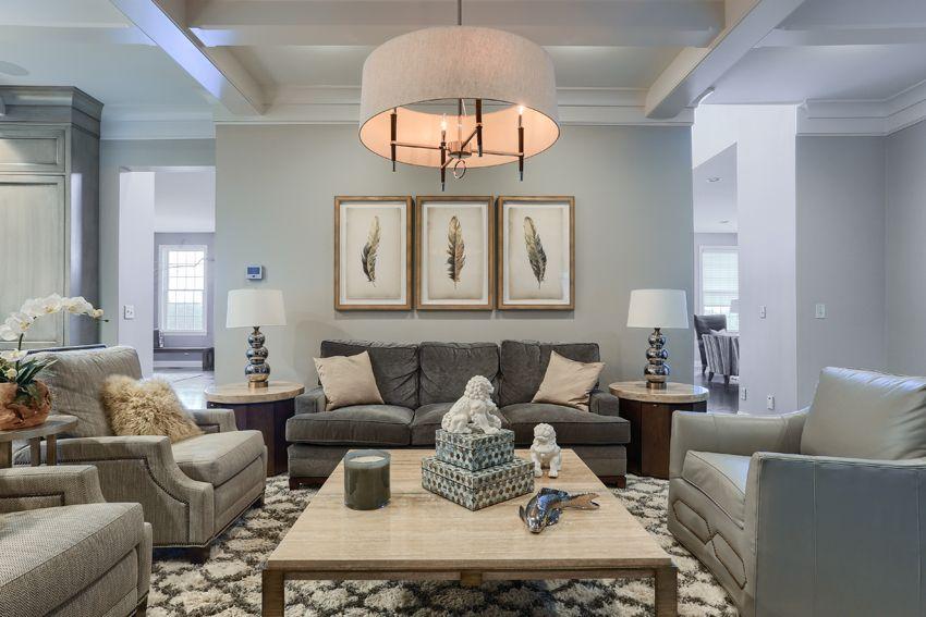 Living Room Remodeling & Design in Philadelphia & Lancaster, PA ...