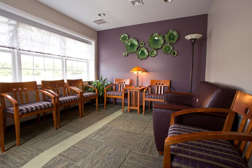 Henrietta Heisler Interiors, Inc. Has Provided Help To Numerous And Varied  Businesses With Our Commercial Interior Design Services.