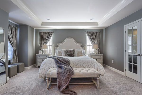Interior Decorator Lancaster PA BEDROOMS COMMERCIAL Visionary Design