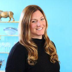 Kristen Nitterhouse, Project Manager / Assistant Designer