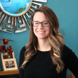 Jena Murphy, Residential Designer